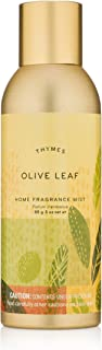 Thymes Fragrance Mist - 3 Oz - Olive Leaf