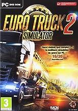 Just for Games Euro Truck 2 Simulator Standard Básico PC Inglés, Francés vídeo - Juego (PC, Simulación)