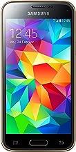 Samsung Galaxy S5 Mini G800F 16GB 4G LTE Unlocked GSM Android Quad-Core Smartphone - Gold