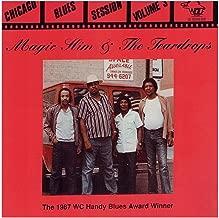 Chicago Blues Session Volume 3