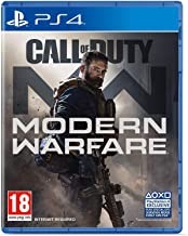 Call of Duty: Modern Warfare PlayStation 4 by Activision