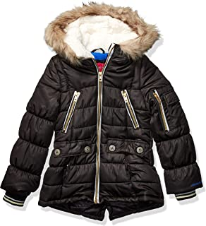 Girls' Big Heavyweight Expedition Jacket