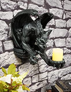 Best medieval candle sconce Reviews