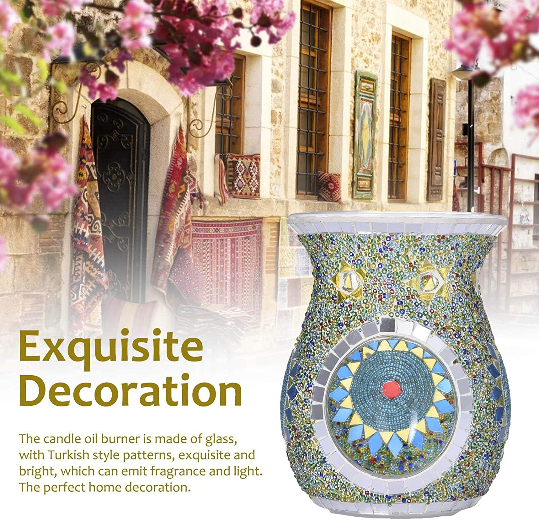 alpha-grp.co.jp Home & Kitchen Candles & Holders Exquisite Elegant ...