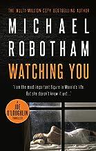 Watching You: Joe O'Loughlin Book 7 (Joseph O'Loughlin)