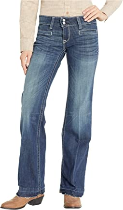 Trouser Billie Jeans in Indio