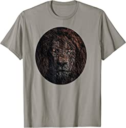 Lion Watch T-shirt