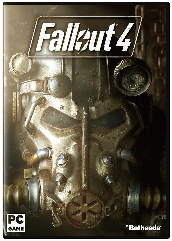 軍団果てしない概念Fallout4