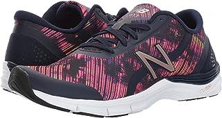 (ニューバランス) New Balance メンズランニングシューズ?スニーカー?靴 WX711 Pigment/Striped Velocity Graphic ストライプ 5 (23cm) B