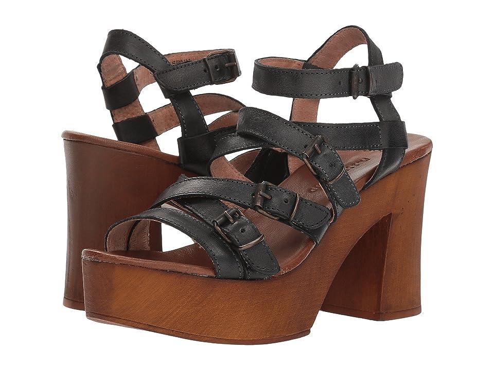 Musse&Cloud Malena (Black) High Heels