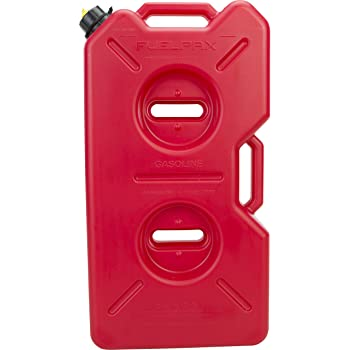 FuelPax GAS CONTAINER 2.5 GALLON FUELPAX