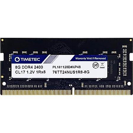 DDR4 2400MHz SODIMM PC4-19200 260-Pin Non-ECC Memory Upgrade Module 7778 A-Tech 8GB RAM for DELL INSPIRON 17