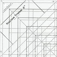 precision trimmer ruler