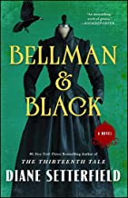 bellman & باللون الأسود: A رواية