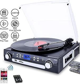 Amazon.es: 1 estrella y más - Tocadiscos / Equipos de audio y Hi ...