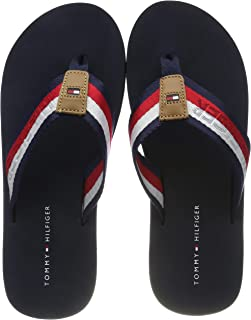 Tongs Homme Tommy Hilfiger B2285anks 10d