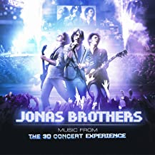 jonas brothers live party