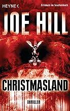 Christmasland: Thriller - Der Roman zur Serie NOS4A2 auf Prime Video (German Edition)