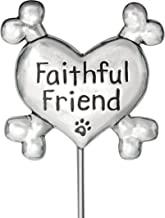 product image for Rockin Doggie Garden Stake, Faithful Friend