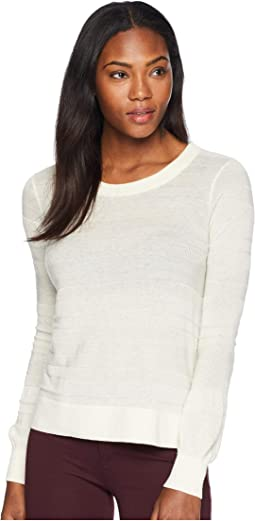 Cambria Crew Sweater