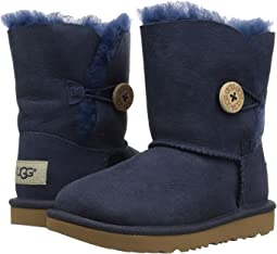 UGG Kids Bailey Button II (Toddler/Little Kid)