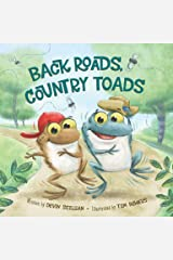 Back Roads, Country Toads Kindle Edition