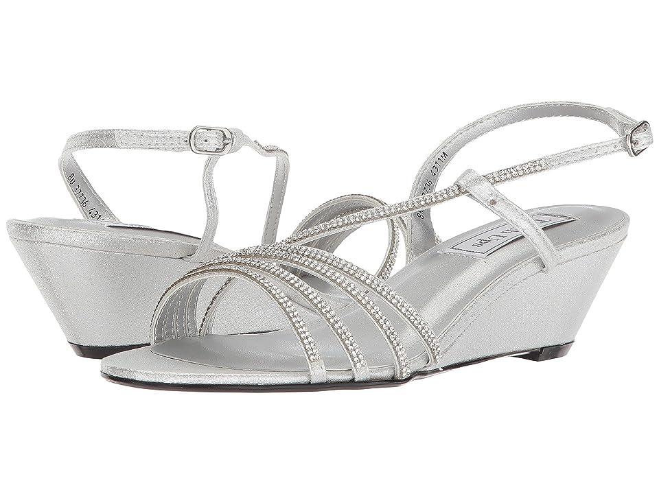 Touch Ups Celeste (Silver) Women's Shoes