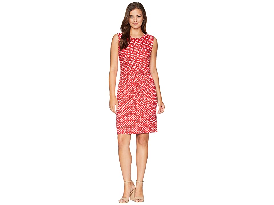 NIC+ZOE Two to Tango Dress (Multi) Women