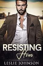 Resisting Him (Australian Heat Book 1)