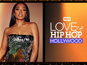 Love & Hip Hop Hollywood Season 6