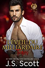 L'éveil du milliardaire~ Travis: L'obsession du milliardaire (French Edition)