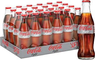 Coca-Cola Light 24 x 290ml NRB - Full Case