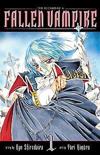 The Record of a Fallen Vampire Vol. 1