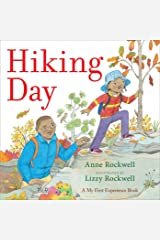 Hiking Day (A My First Experience Book) Kindle Edition
