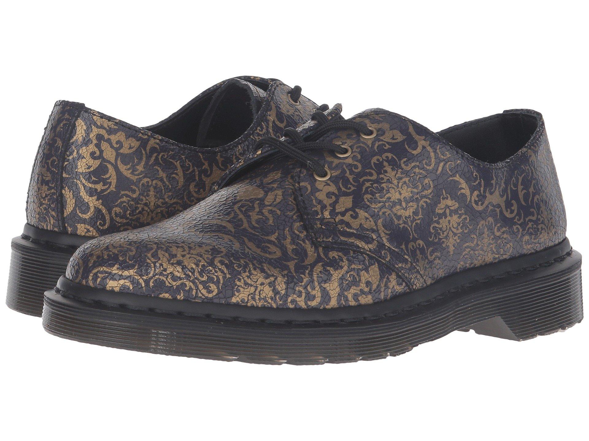 Zapato Casual para Mujer Dr. Martens 1461 BQ 3-Eye Shoe  + Dr. Martens en VeoyCompro.net