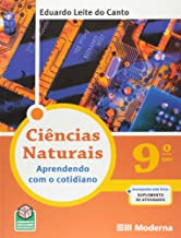 Ciencias Naturais - Aprendendo Com O Cotidiano - 9. Ano