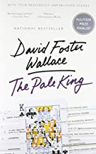 david foster wallace the pale king