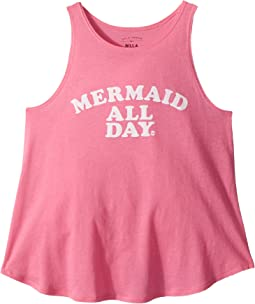 Billabong Kids - All Day Tank Top (Little Kids/Big Kids)