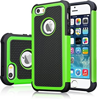 Best green iphone 5s case Reviews