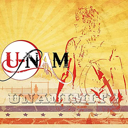 Unanimity By U Nam On Amazon Music Amazon Com