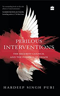 Perilous Interventions The Security Coun