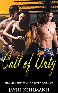 Call of Duty: Menage Military and Doctor Romance