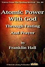 the atomic power of prayer words