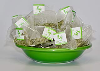 Neem Queen Tea Bags (30 CT) 100% Pure, Neem Leaves, Hand Harvested, Organic, America's Choice. Neem Queen Tea is Packaged and Made in America! Bulk