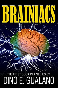 Brainiacs (Quad Books Book 2)