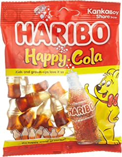 Haribo Happy Cola 80 G