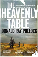 The Heavenly Table (English Edition) Formato Kindle