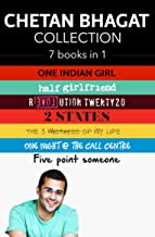 chetan bhagat romantic stories