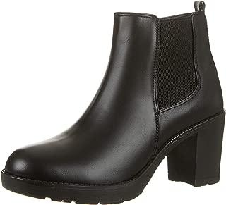 92.309410.Z Siyah Kadın Topuklu Ayakkabı