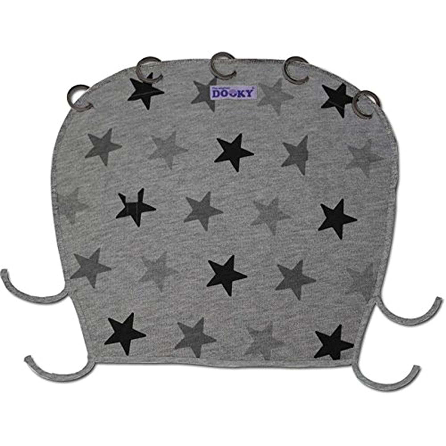 Dooky Shade Grey Stars (Dispatched from UK)